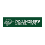 Hollingbery & Son, In