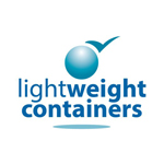lightweight container