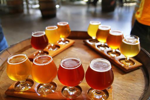 Lịch sử phát triển của ngành bia Việt Nam