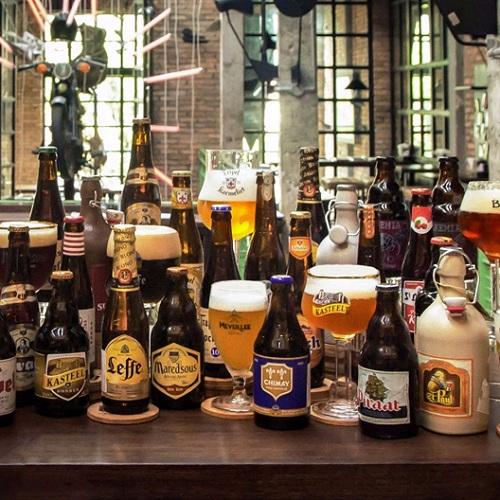 9 loại bia ngon nhất thế giới